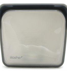 Stasher Bag Stasher bag - Grey