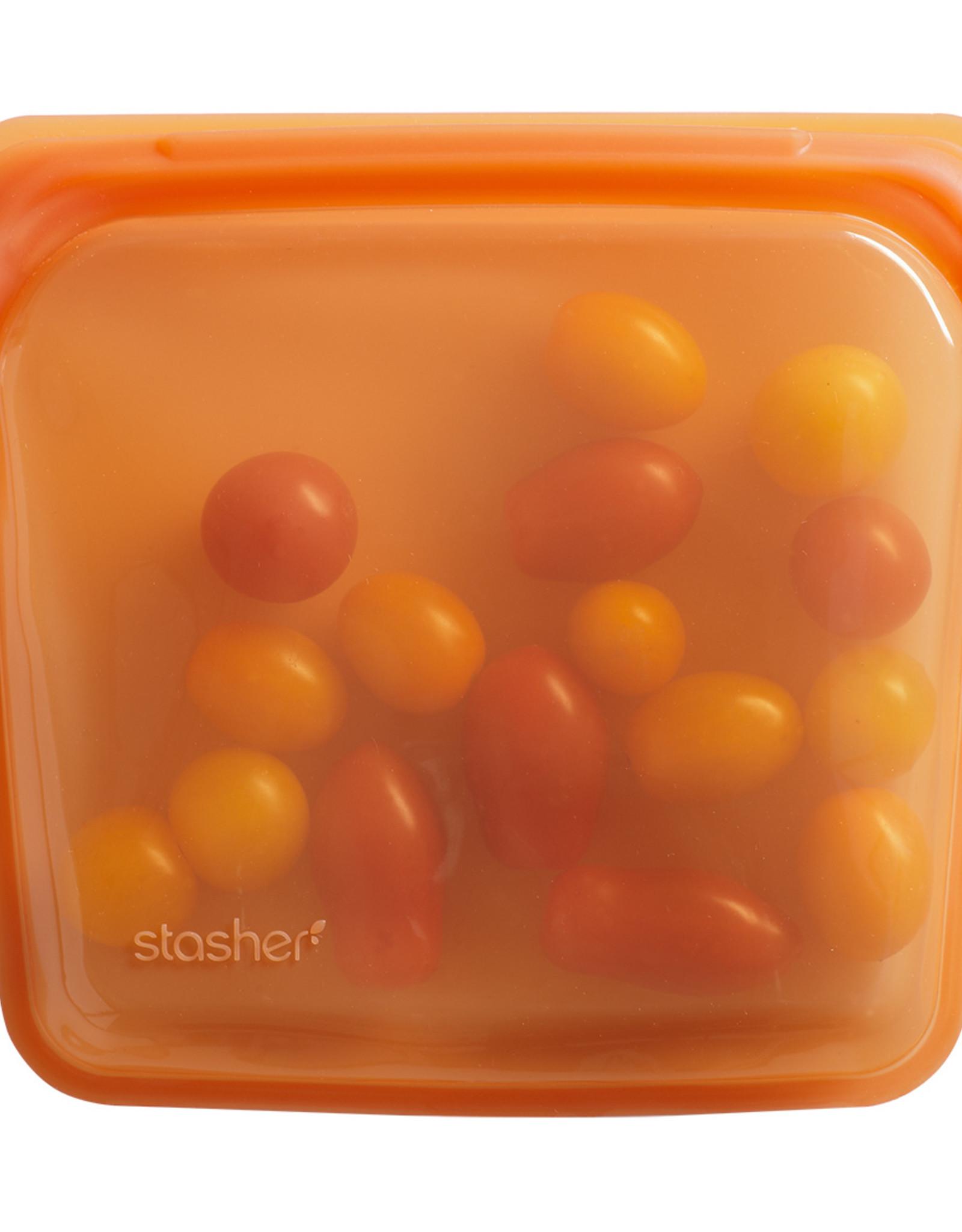 Stasher Bag Stasher bag - Amethyst