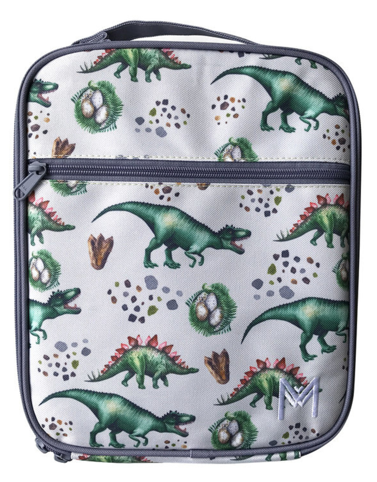 Montii Lunchtas dino (inclusief ice pack)