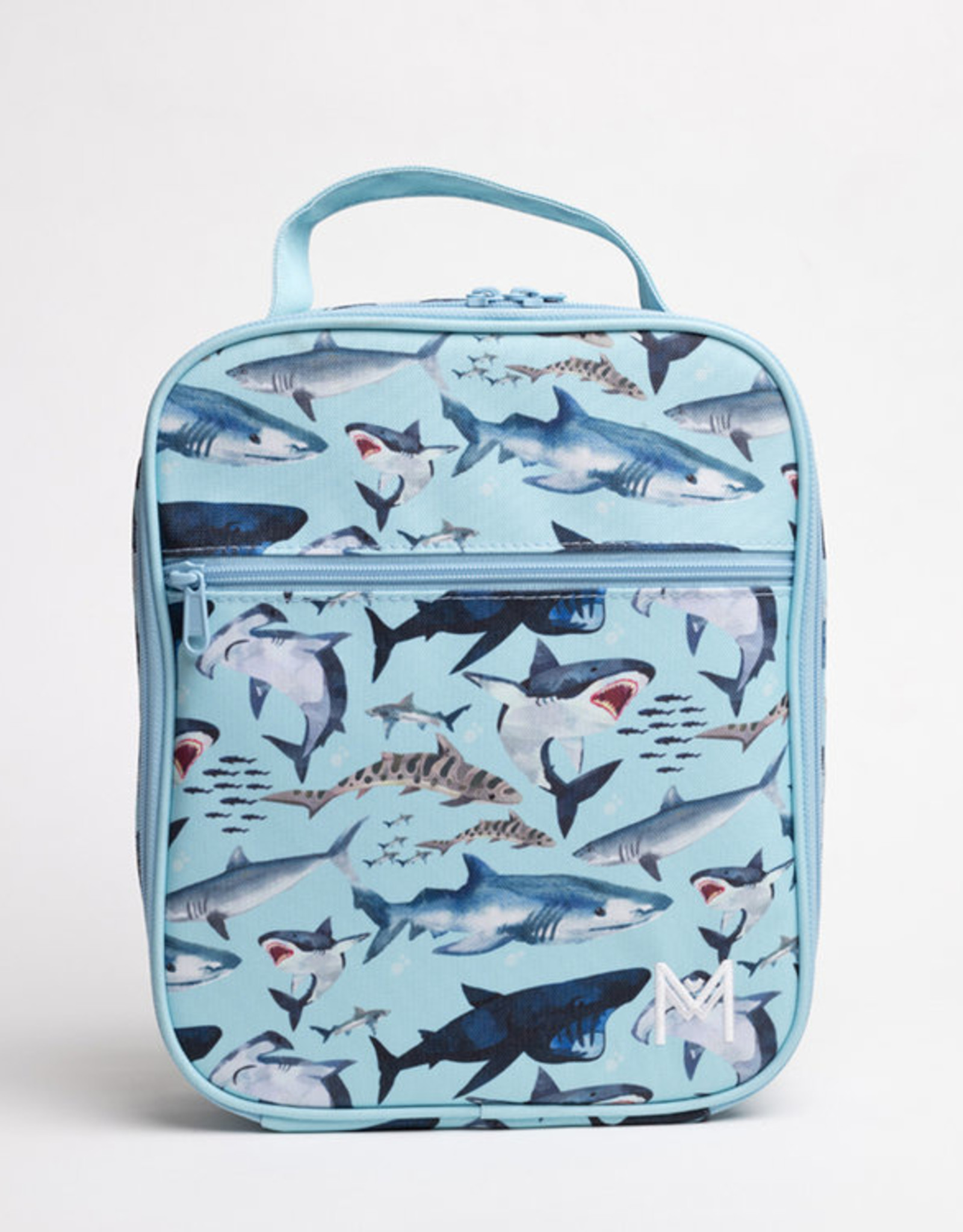 Montii Lunchtas shark (inclusief ice pack)