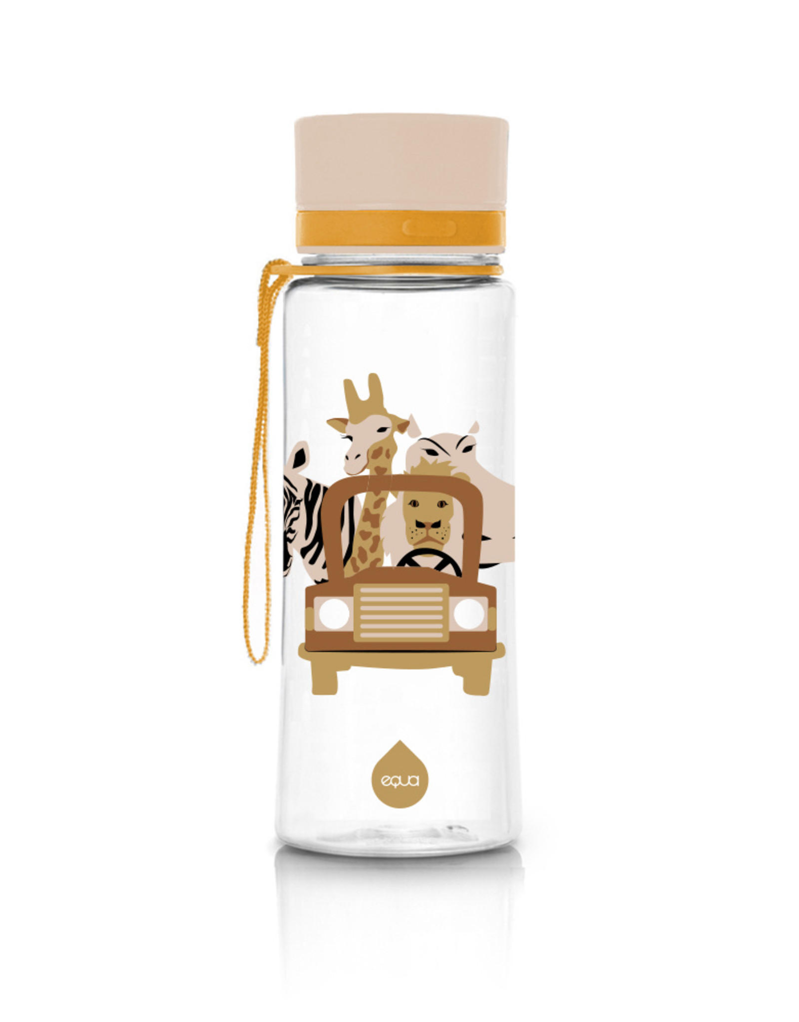 Equa Drinkbus - Safari 600 ml