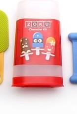 Zoku Character kit