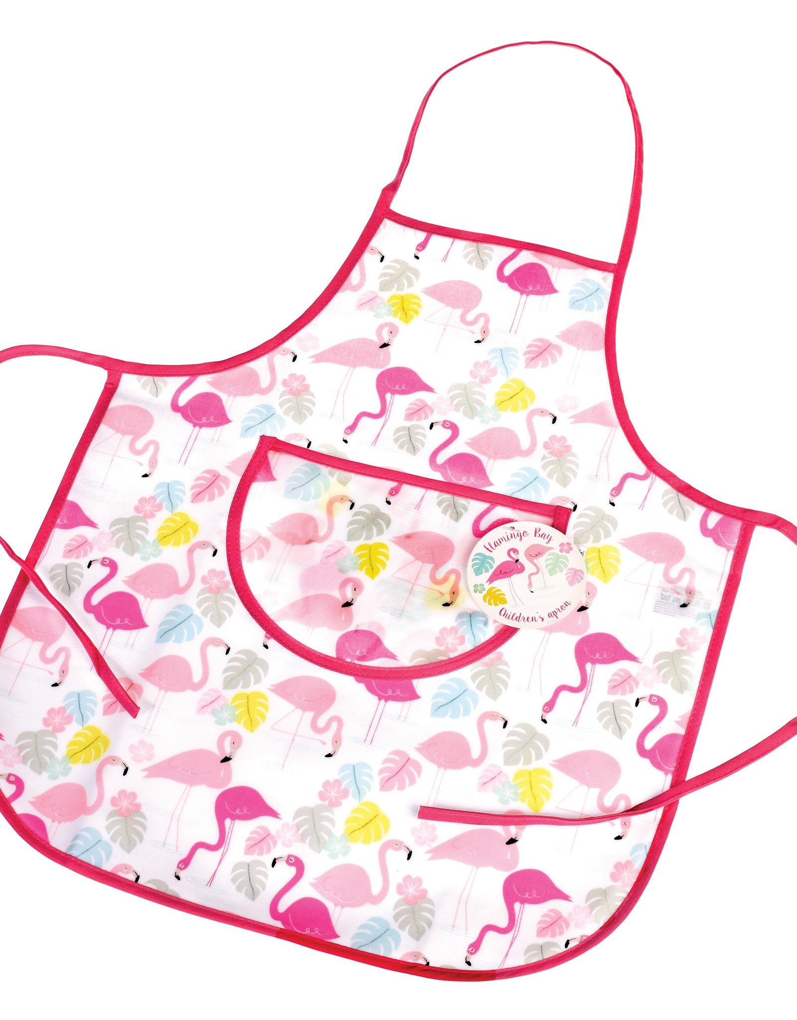 Rex London Kinderschort - Flamingo bay