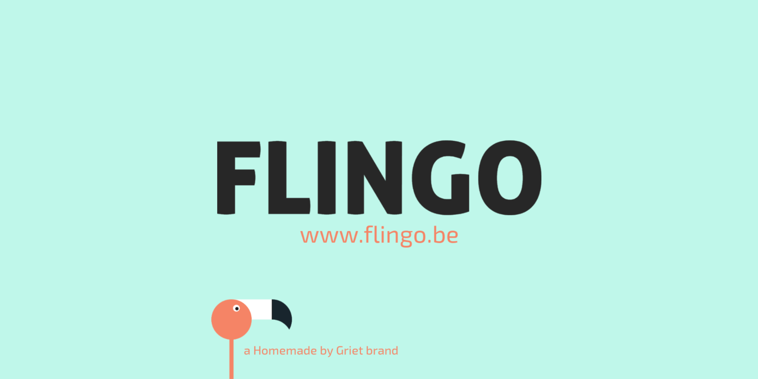Van burn-out naar burning - FLINGO talks