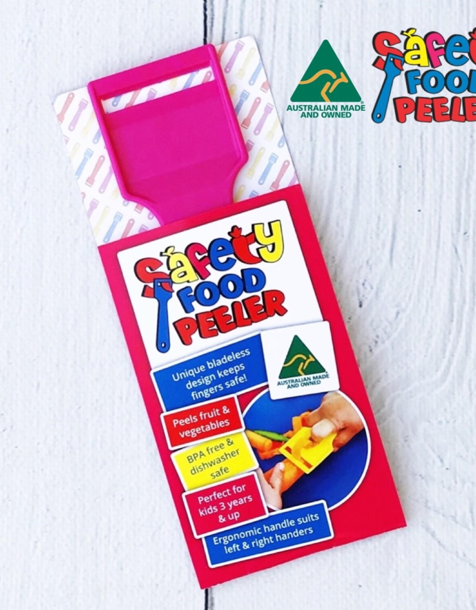 Kiddies Food Kutter Kiddies schiller voor kinderen - Roze