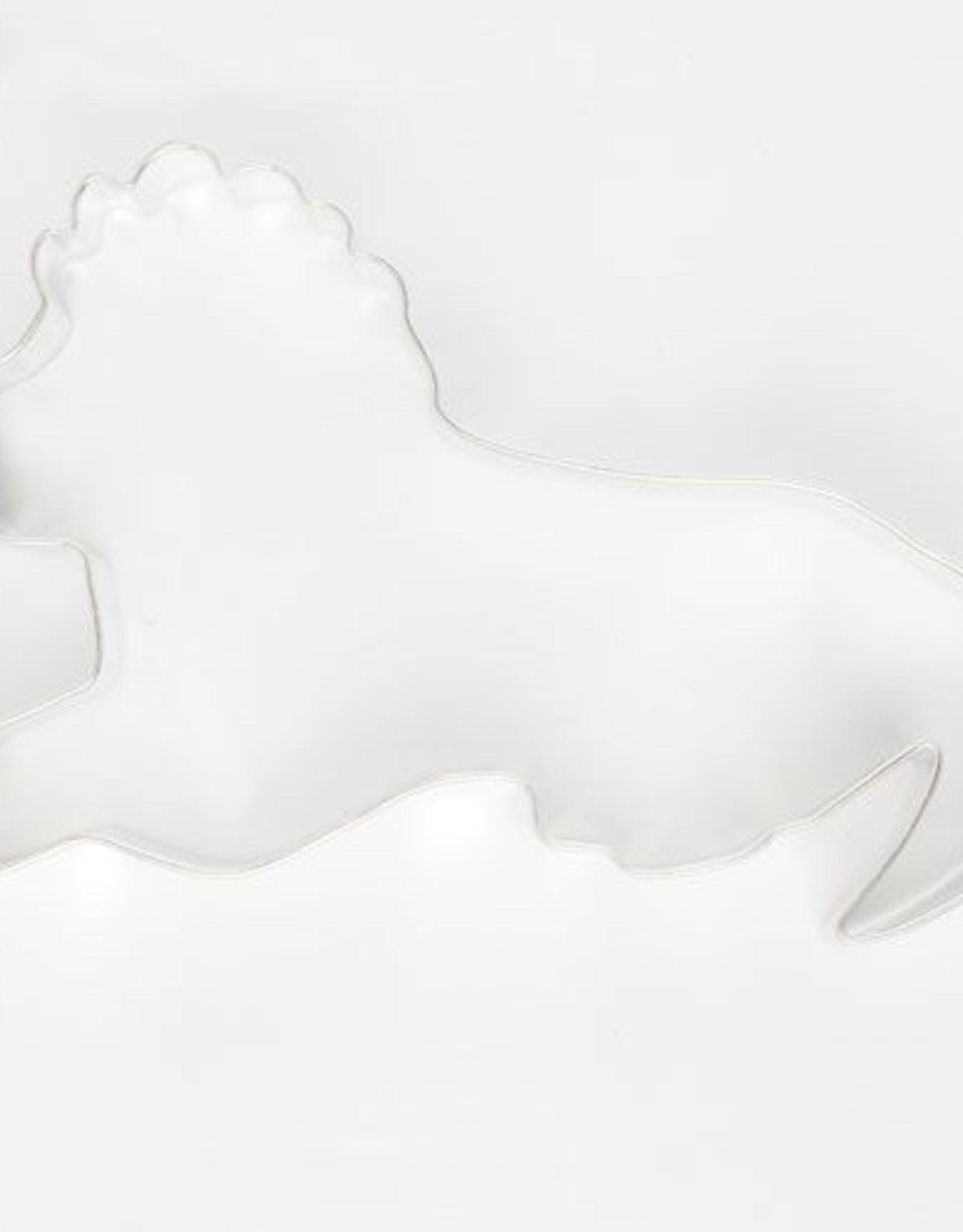 Uitsteker leeuw - 9 cm