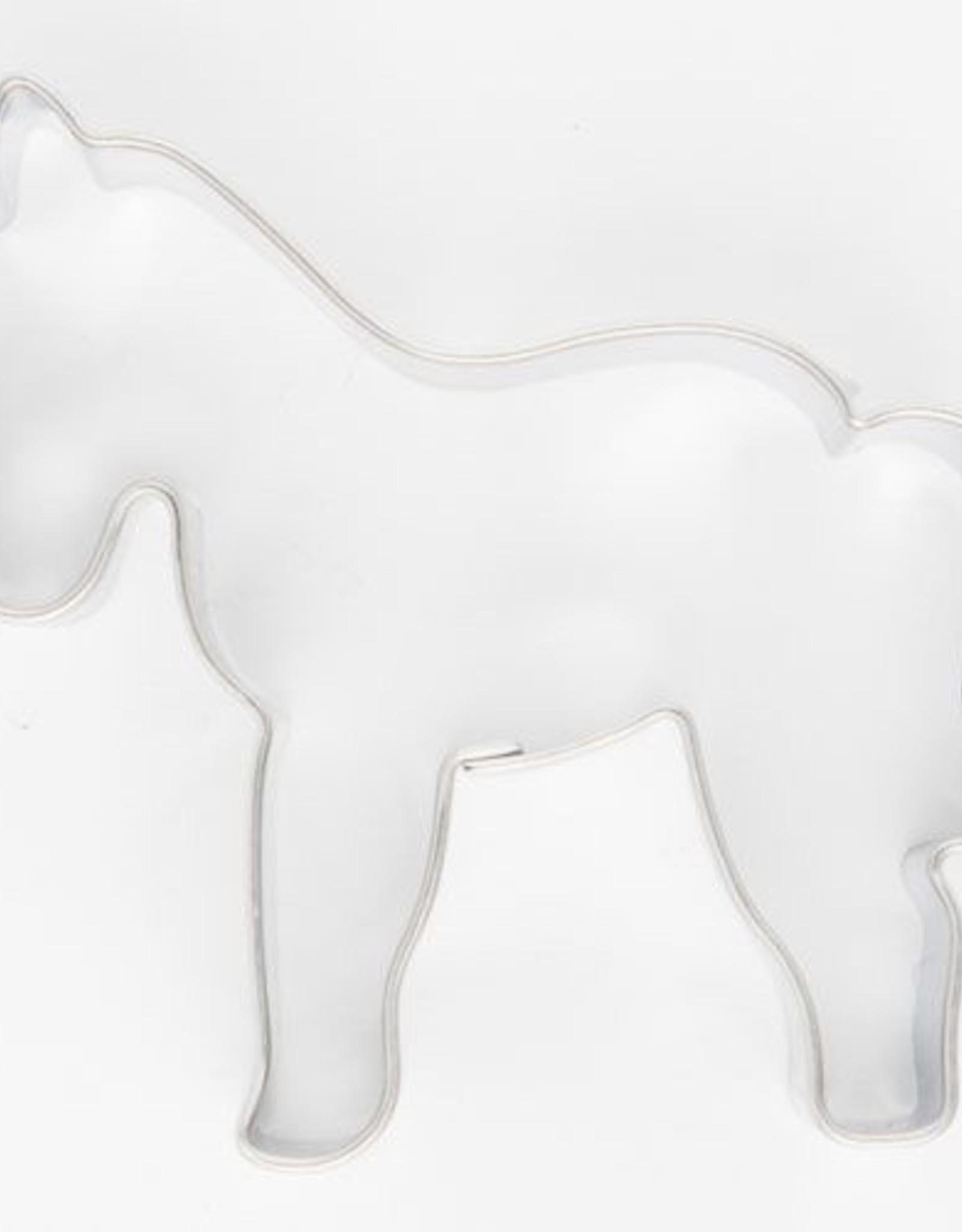 Uitsteker paard - 5,5 cm