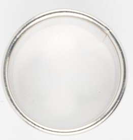 Uitsteker ring - 4 cm