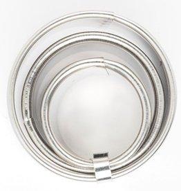 Uitstekers ring - Set van 3