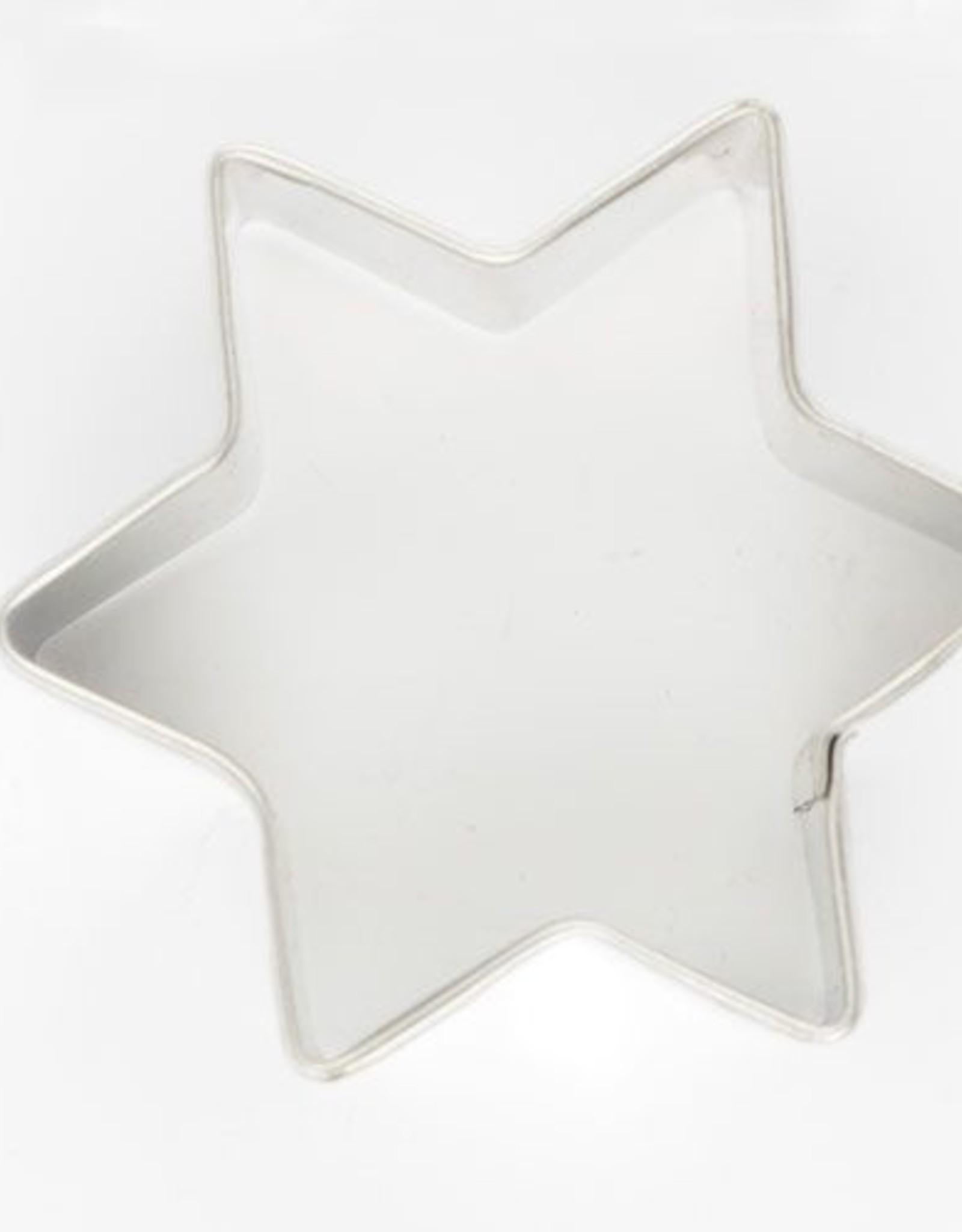 Uitsteker ster - 5 cm