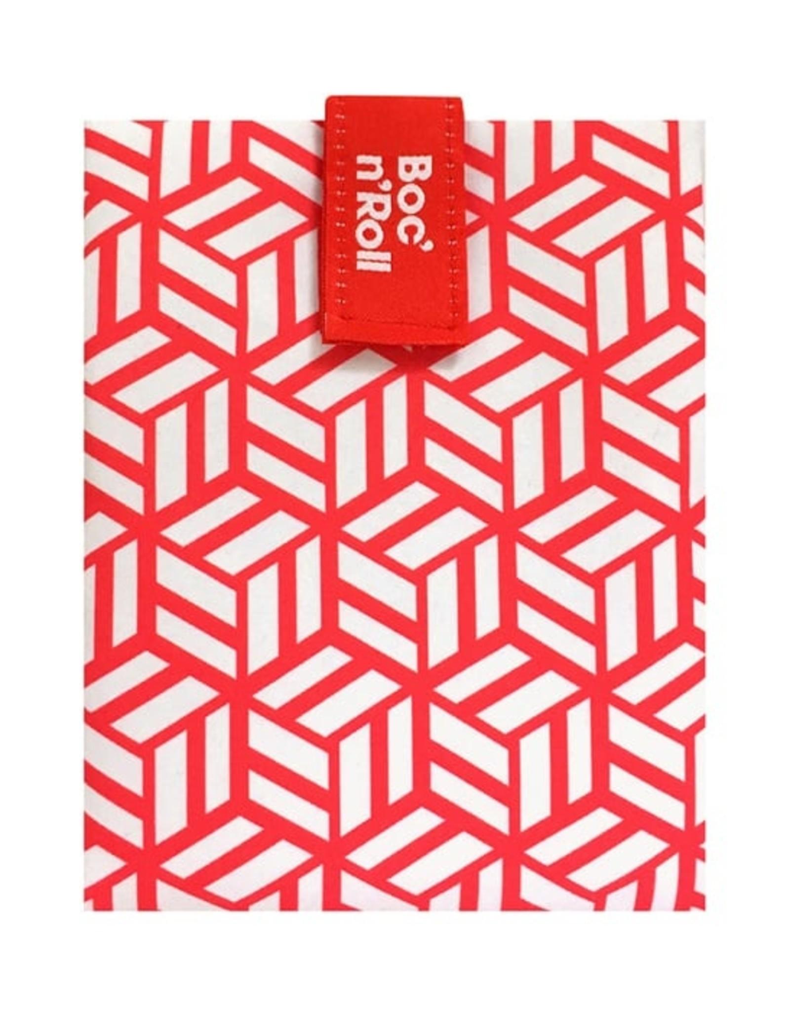 Roll'Eat Boc'n'Roll - Tiles red