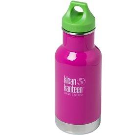 Kid Kanteen classic geïsoleerd - Pink 355 ml