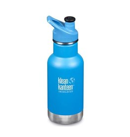 Klean Kanteen Kid Kanteen geïsoleerd - Pool party 355 ml