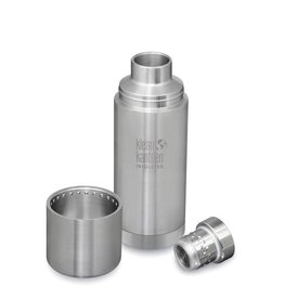 Klean Kanteen TK Pro Thermosfles - Brushed 473 ml