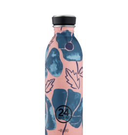 24 bottles Urban bottle - Sunrise jade 500 ml