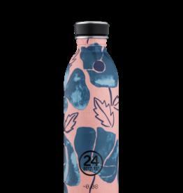 24 bottles Urban bottle - Sunrise jade 500 ml