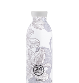 24 bottles Clima tea infuser bottle - Cloud and mist 500 ml