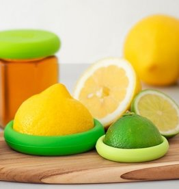 Food Huggers Food Huggers (set van 2) - Citrus savers