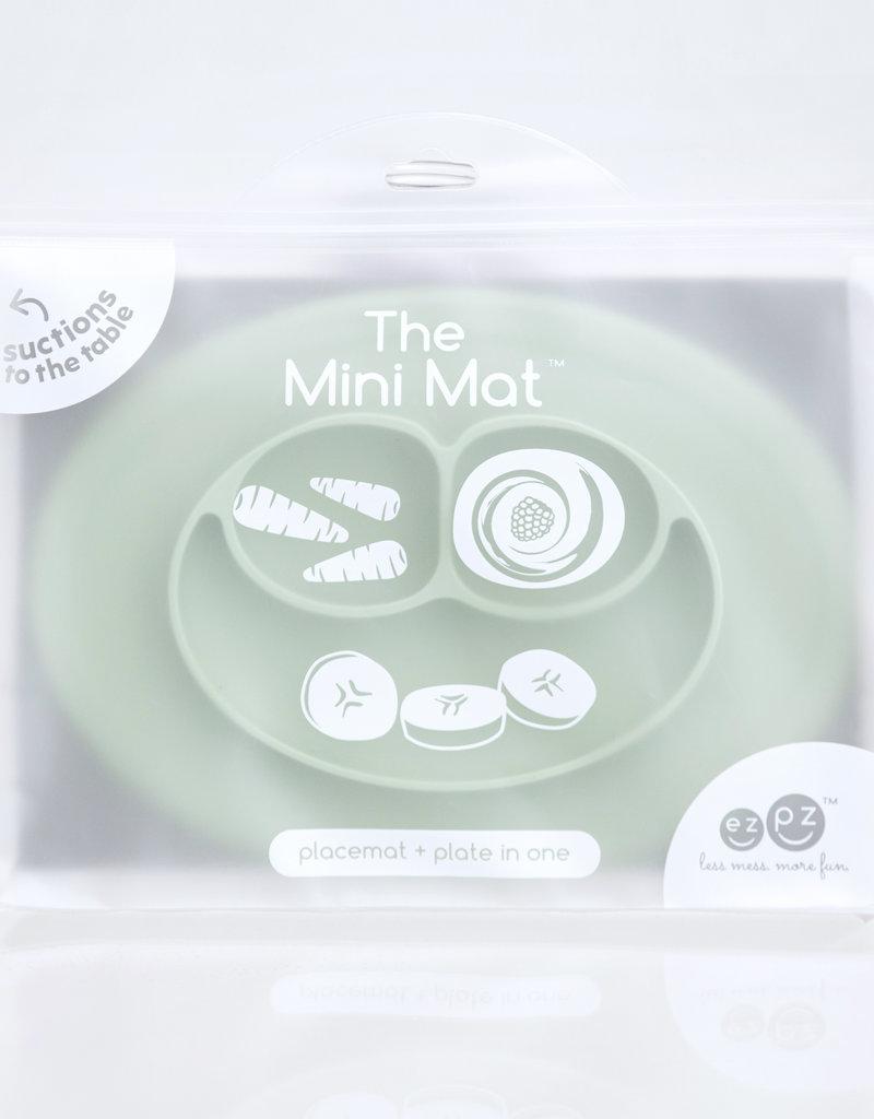 EZPZ Mini mat - Sage