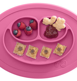 EZPZ Mini mat - Pink