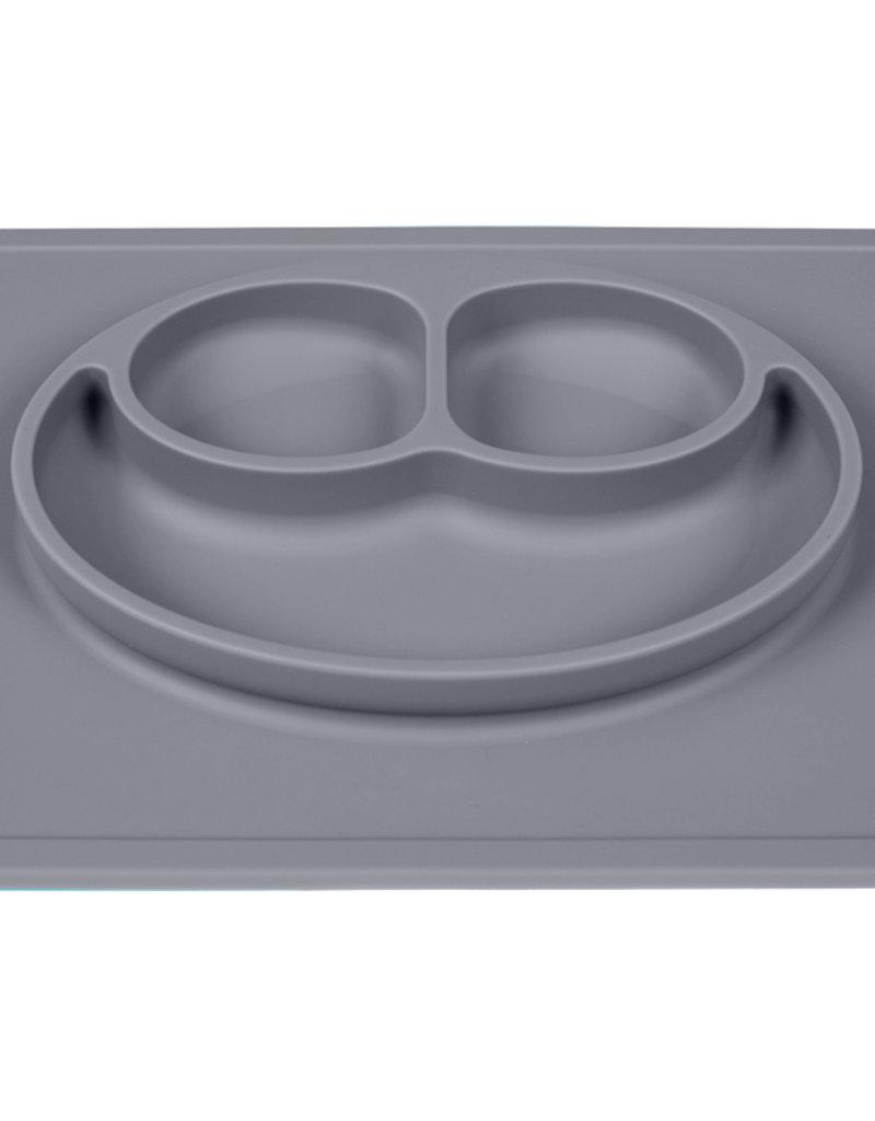 EZPZ Happy mat - Grey