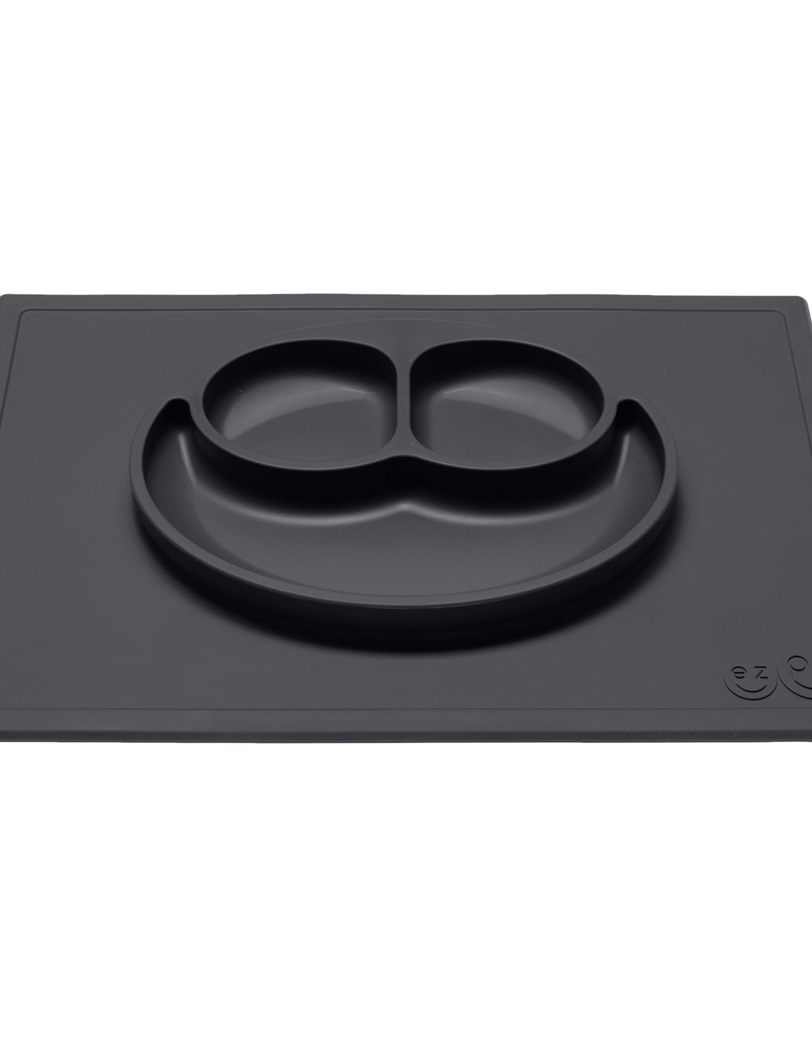 EZPZ Happy mat - Ardoise slate
