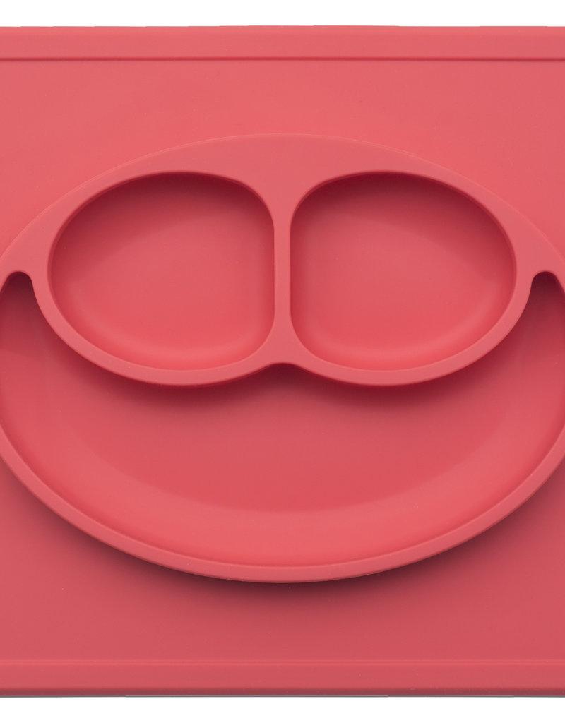 EZPZ Happy mat - Coral