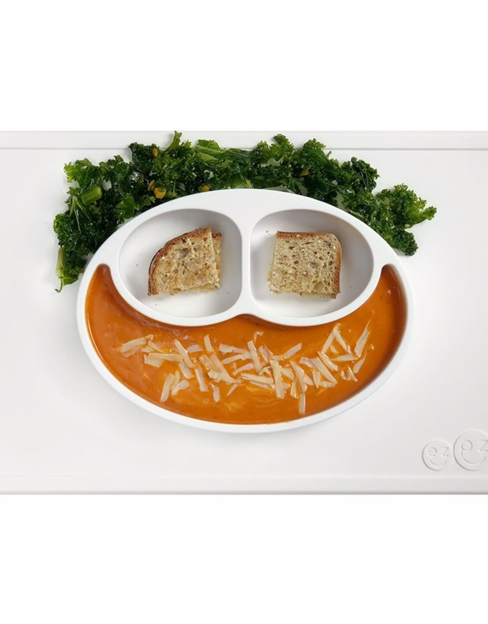 EZPZ Happy mat - Cream