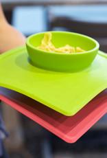 EZPZ Happy bowl - Coral