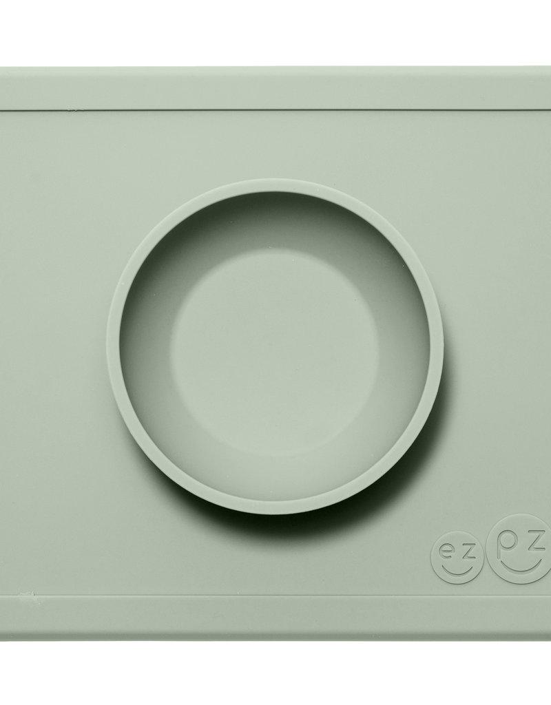 EZPZ Happy bowl - Sage