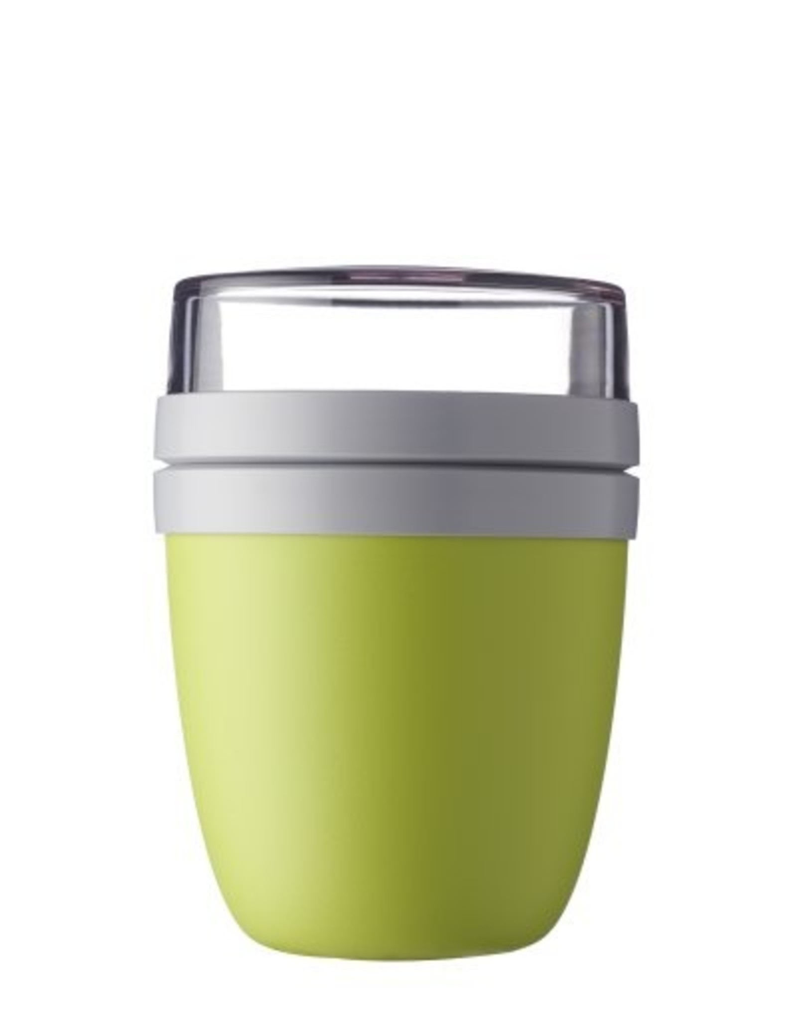 Mepal  Lunchpot ellipse - lime