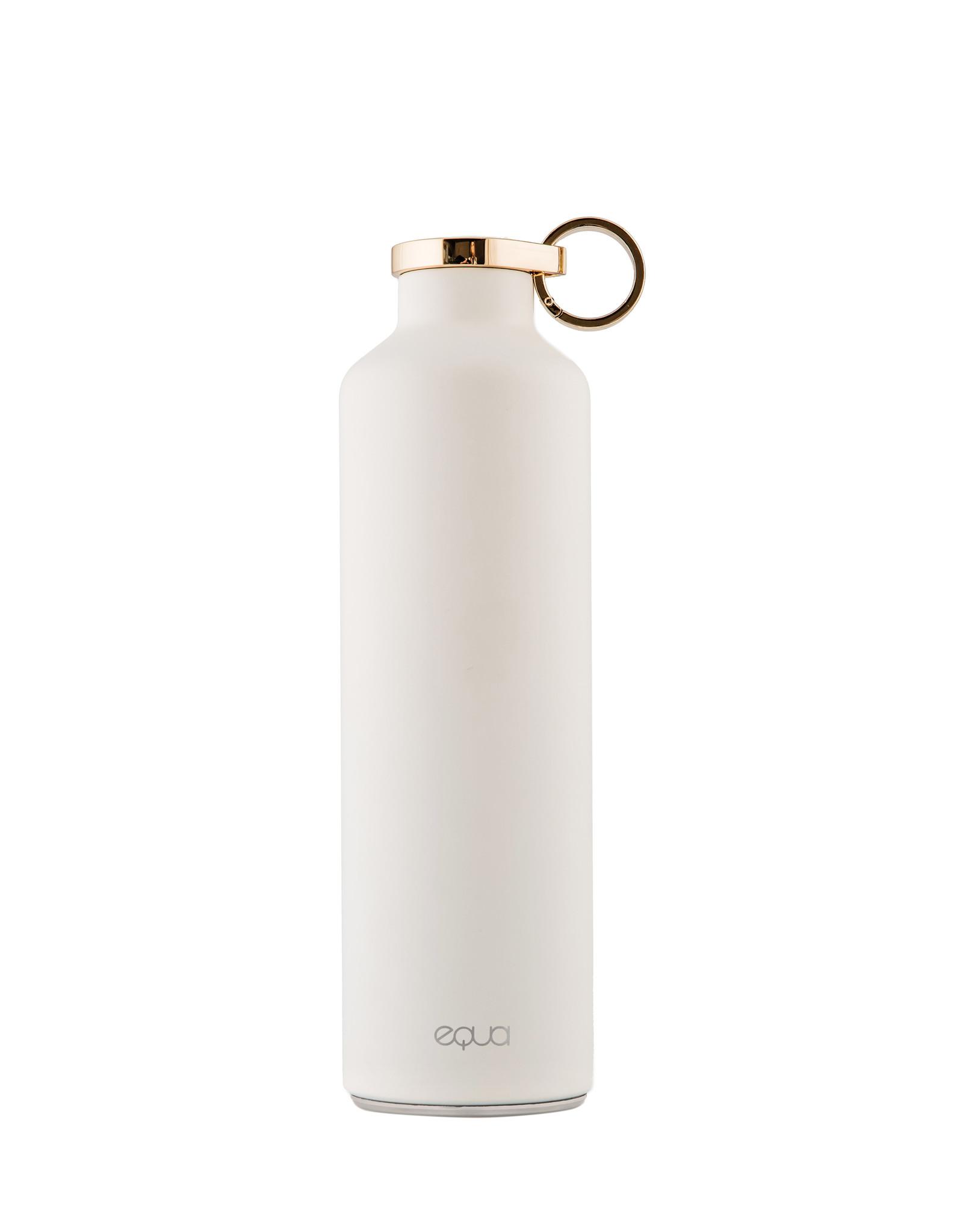 Equa RVS drinkbus - Snow white 680 ml
