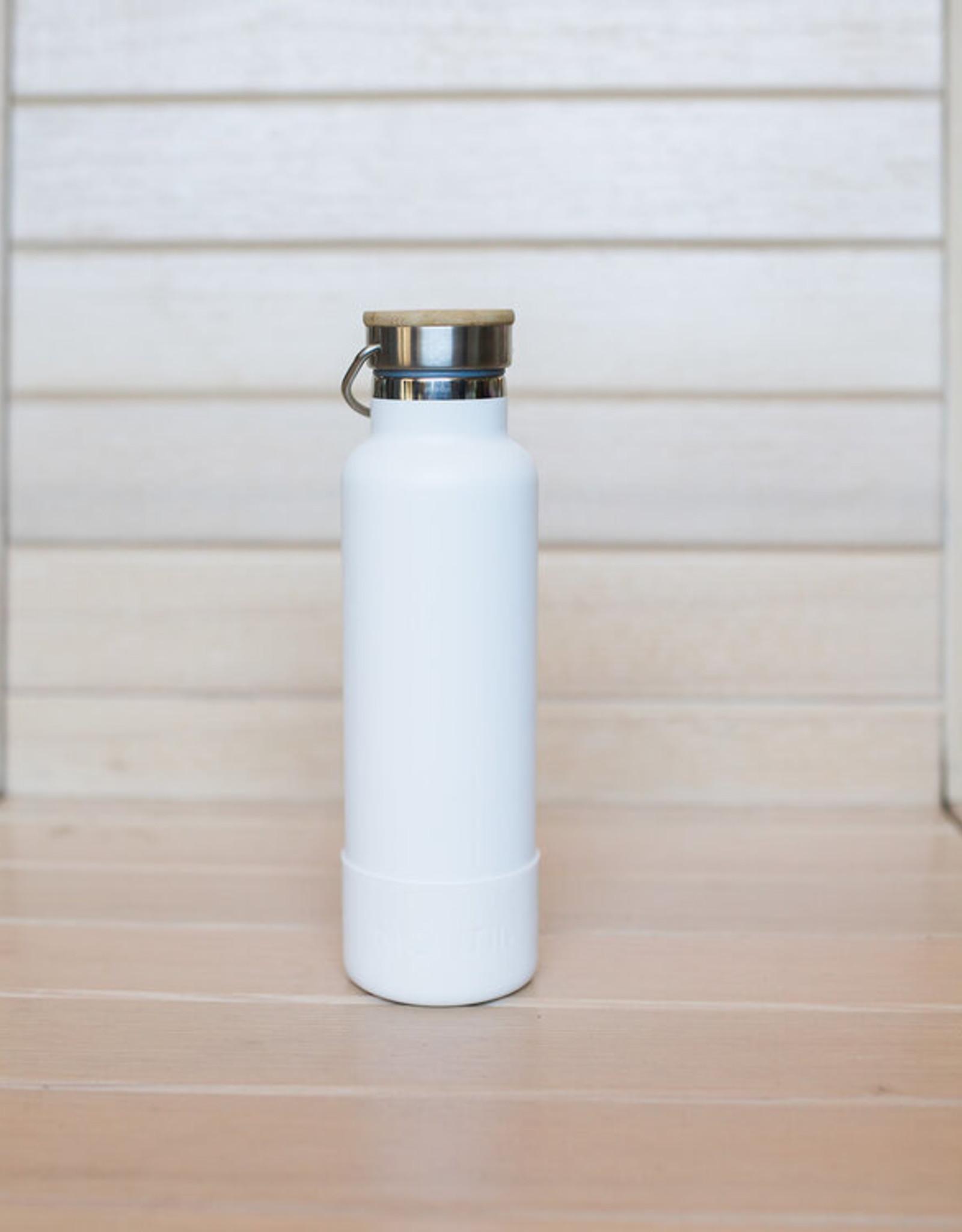 Montii Drinkbus bumper - White