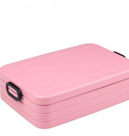 Mepal Lunchbox large - nordic pink