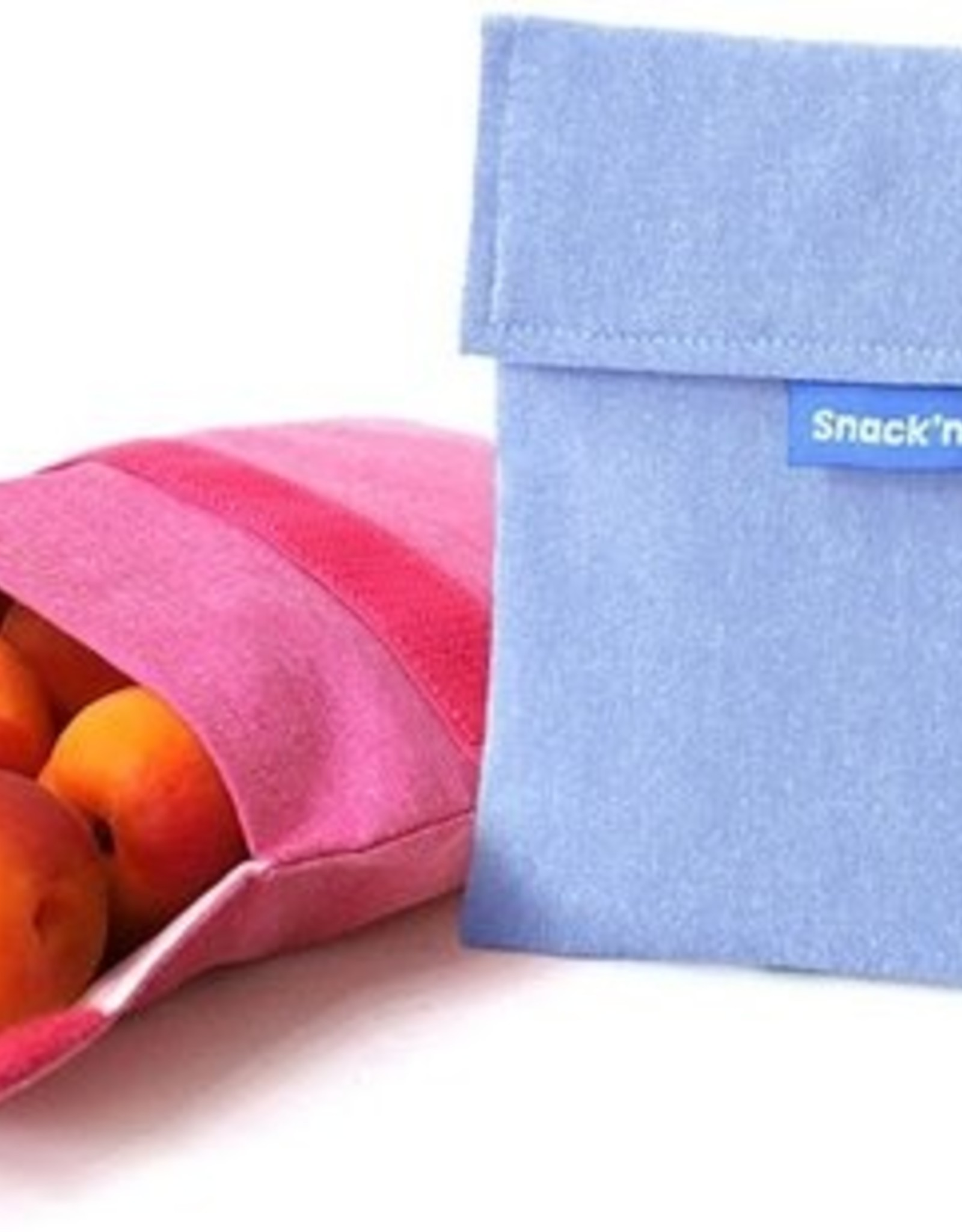 Roll'Eat Snack'n'Go - Eco blue