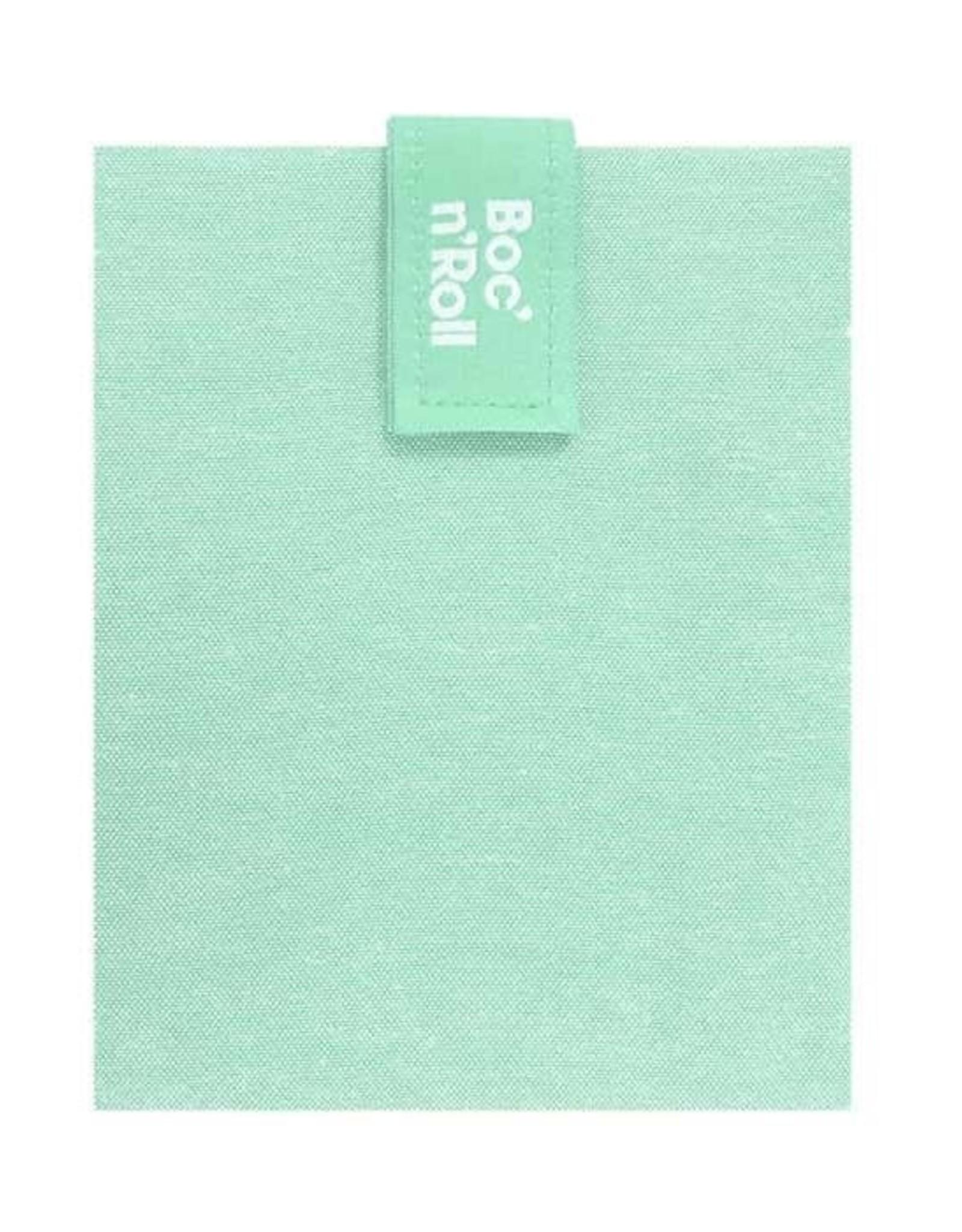 Roll'Eat Boc'n'Roll - Eco green