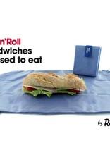 Roll'Eat Boc'n'Roll - Eco blue