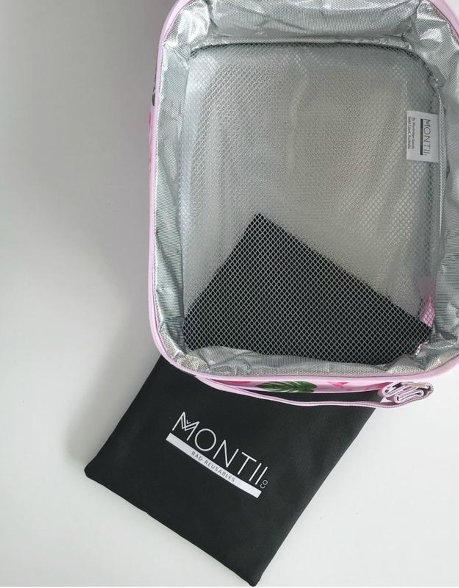 Montii Lunchtas galaxy (inclusief ice pack)