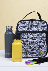 Montii Lunchtas street (inclusief ice pack)