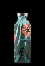 24 bottles Clima bottle - Ventura 500 ml