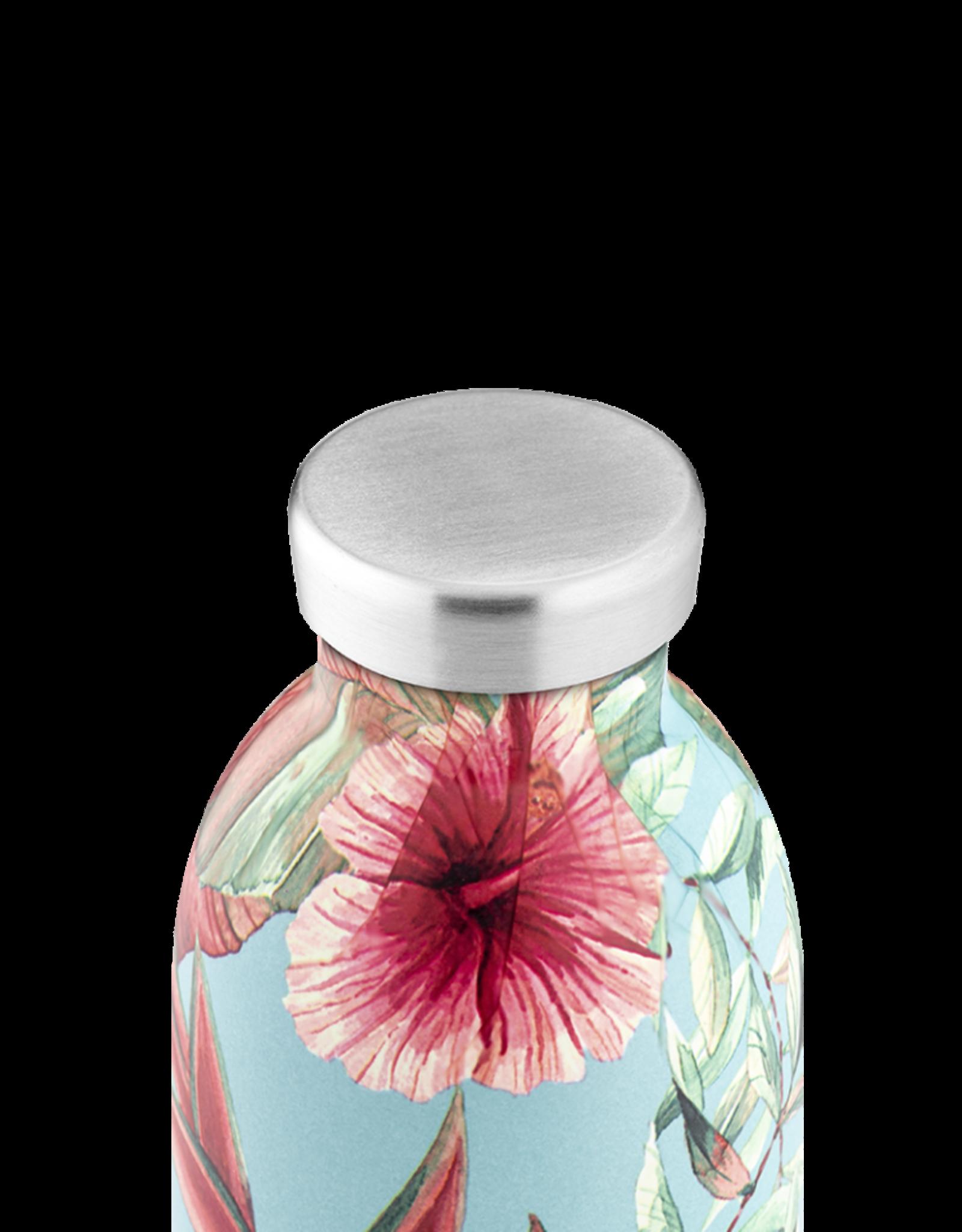 24 bottles Clima bottle - Soft eternity 850 ml