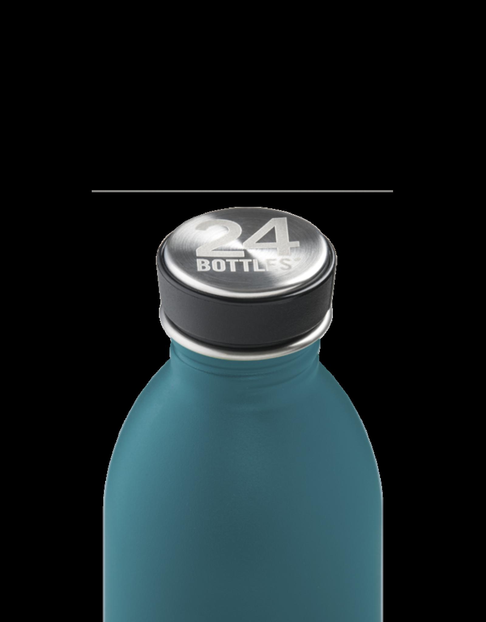 24 bottles Urban bottle - Atlantic bay 1000 ml
