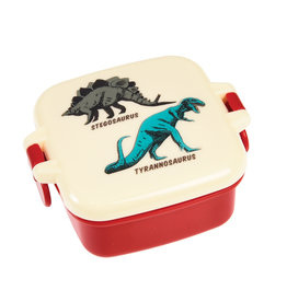 Rex London Mini snackdoosje - Prehistoric land