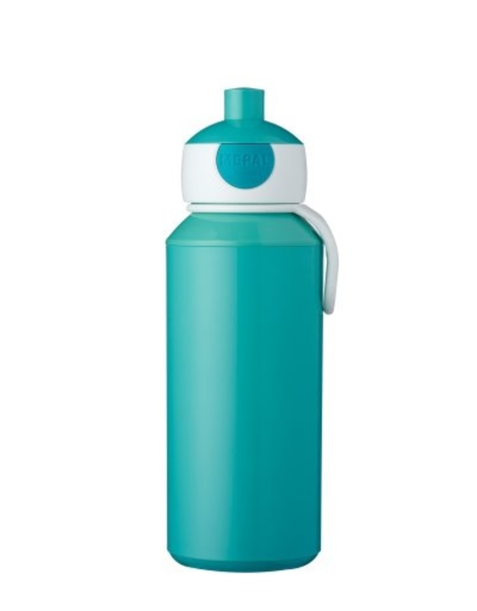 Mepal Drinkfles pop-up Campus 400 ml - Turquoise