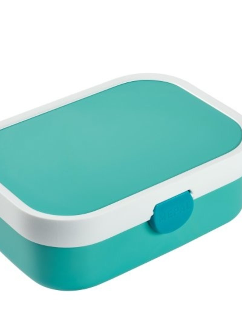 Mepal Lunchbox met vakjes Campus - Turquoise