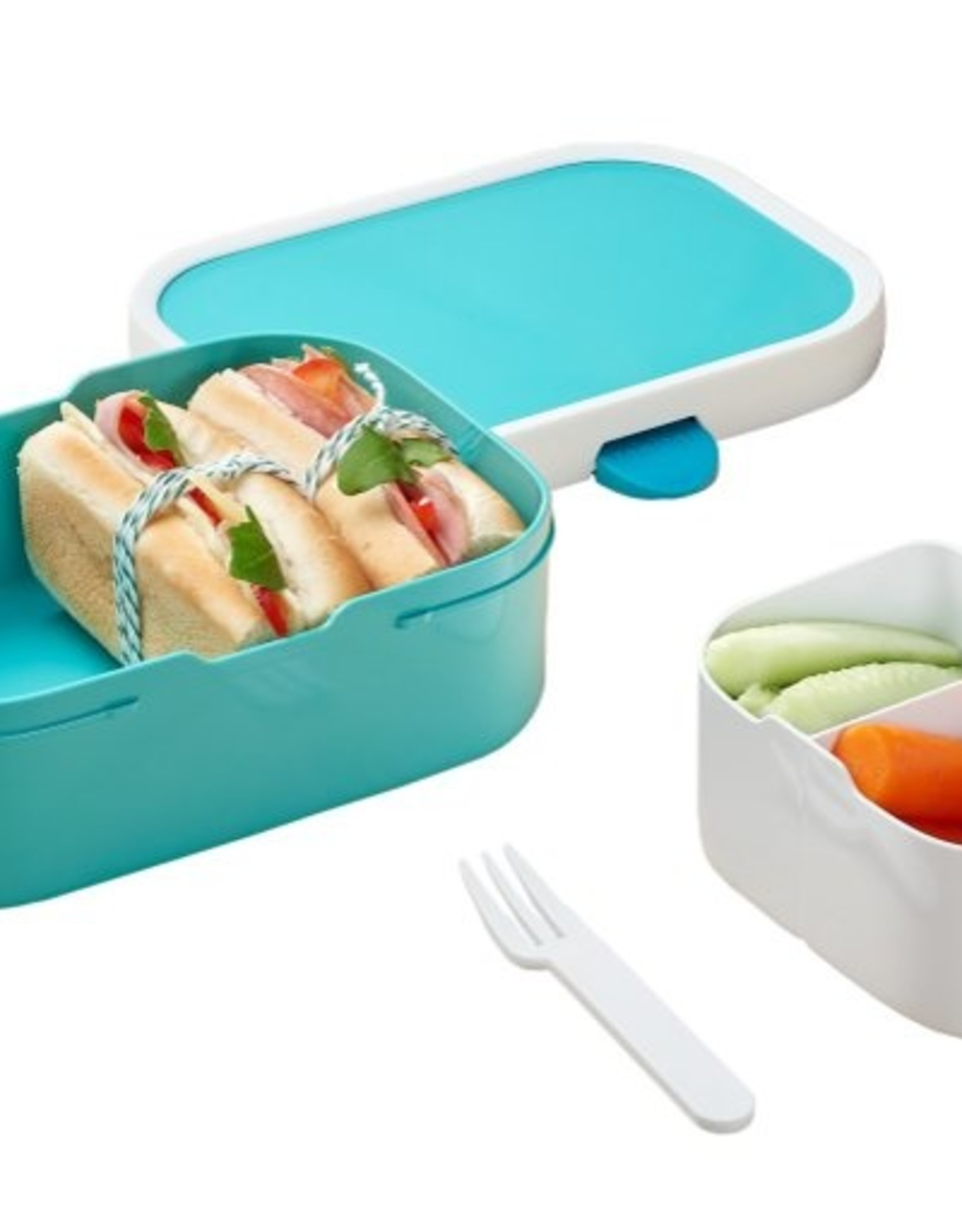 Mepal Lunchbox met vakjes Campus - Unicorn