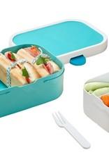 Mepal Lunchbox met vakjes Campus - Lama