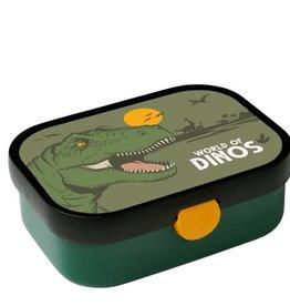 Mepal Lunchbox met vakjes Campus - Dino