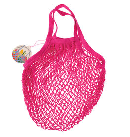 Rex London Nettas 100% biologisch katoen - Pink
