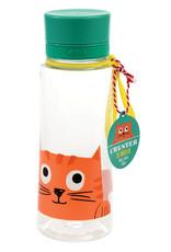 Rex London Drinkbus - Chester the cat 600 ml